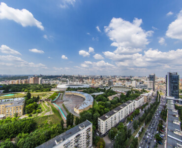7A Lesi Ukrainky Blvd. (67m²)