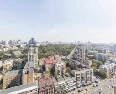 вул. Саксаганського, 121 (33 м²)