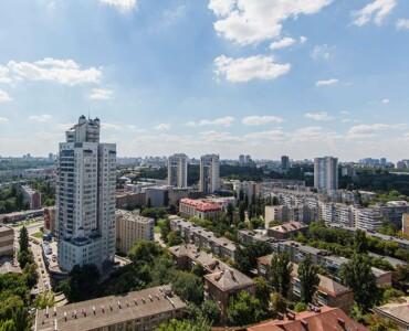 вул. Кирило-Мефодіївська, 2 (50 м²)